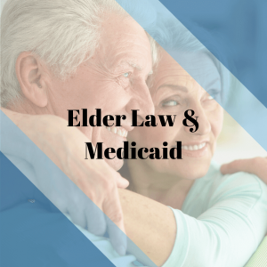Annapolis, MD Elder Law & Medicaid Services