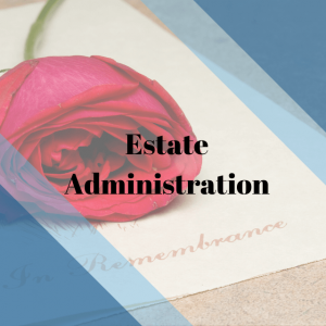 Annapolis, MD Trust Administration & Probate