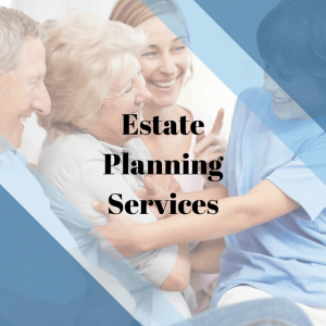 Annapolis, MD Estate Planning Services