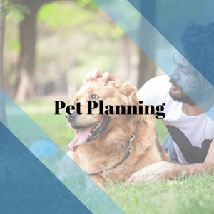 Annapolis, MD Pet Planning