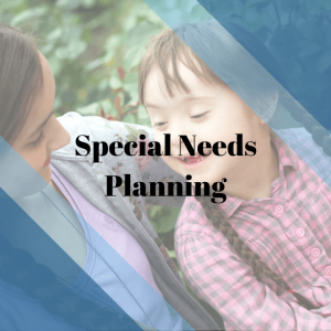 Annapolis, MD Special Needs Planning