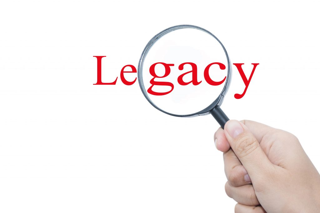 Bowie legacy planning attorney